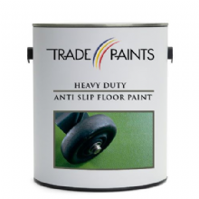 Heavy Duty Non Slip Floor Paint